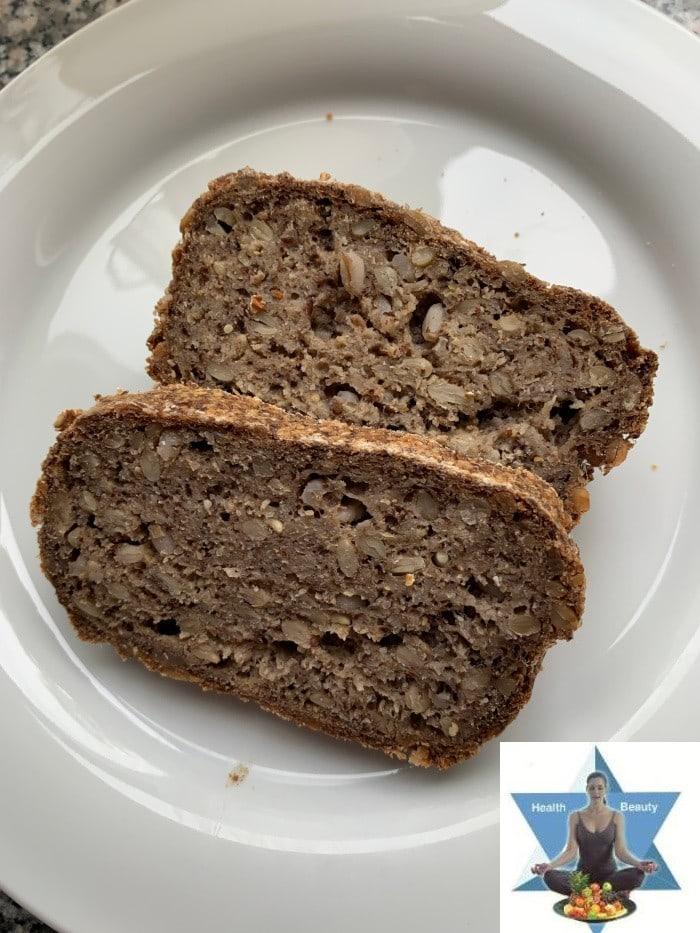 Hafer-Gerste-Brot