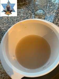 Gerstenwasser