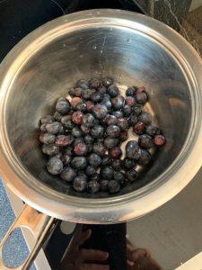 Low Carb Marmelade