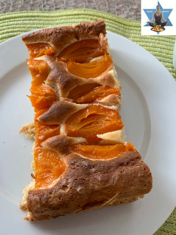 Marillenkuchen Aprikosenkuchen backen