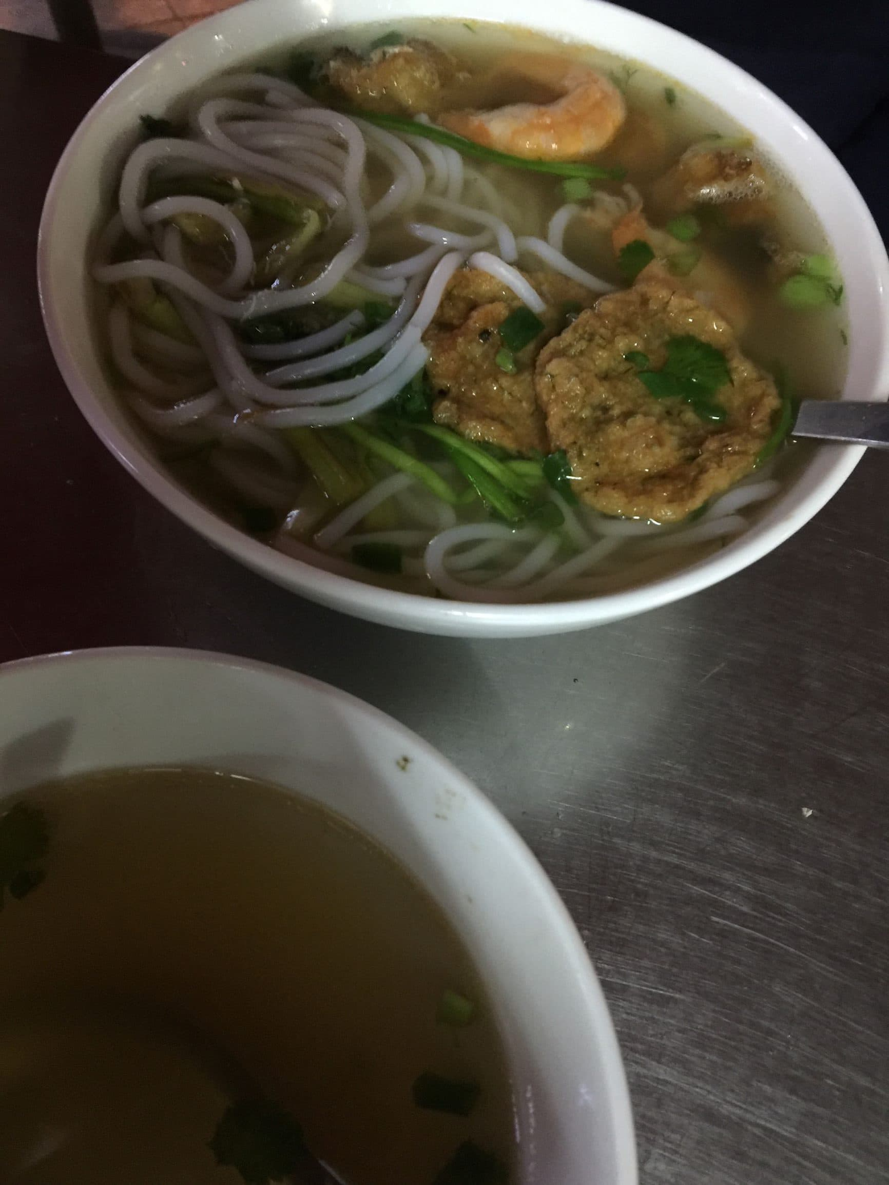 Pho Po Suppe