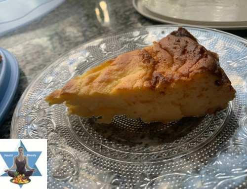 Topfen Mascarpone Kuchen Low Carb