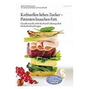 Anti-Krebs-Ernährung gesunde ketogene Ernährung