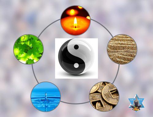 Ernährung nach den 5 Elementen