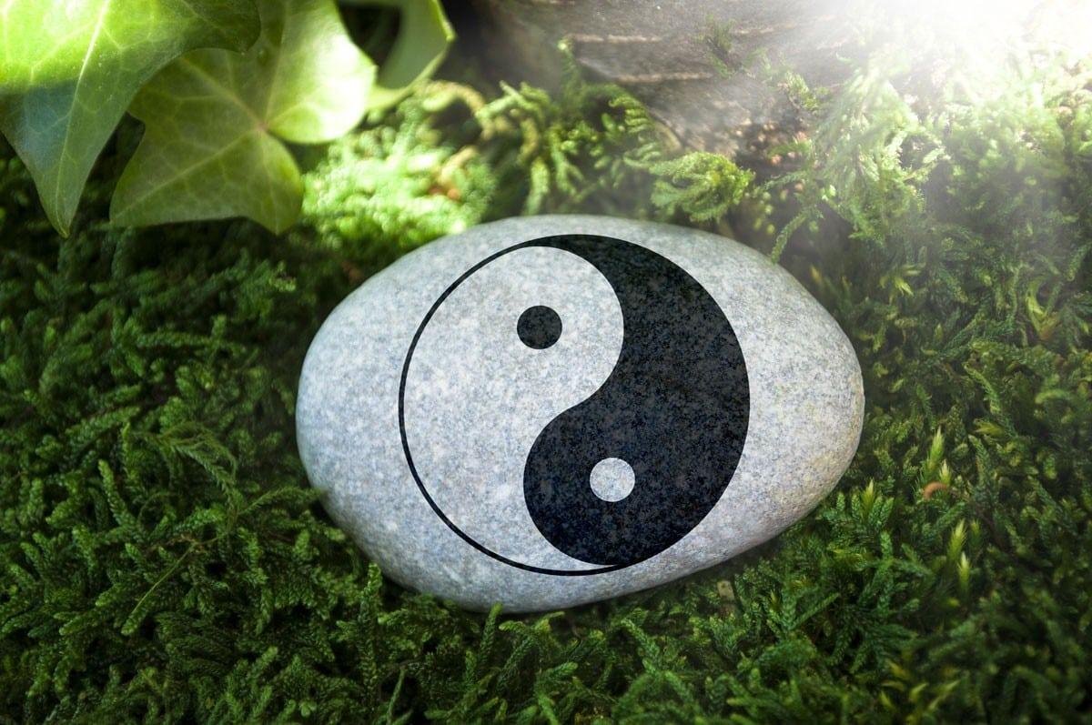Yin und Yang TCM