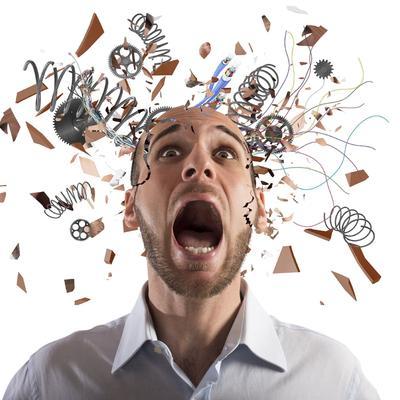 Histaminunvertraeglichkeit bei Stress