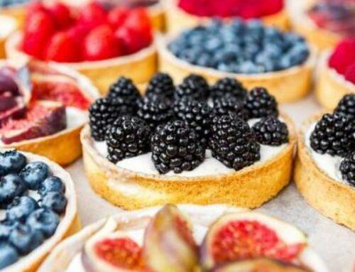 Gesunde Süße – Low Carb, Ketogen und Fruktosefrei